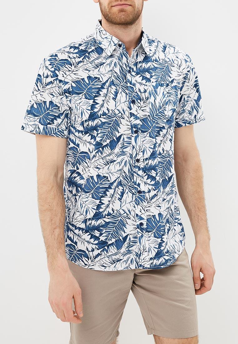 Рубашка с коротким рукавом Modis (Модис) M181M00327