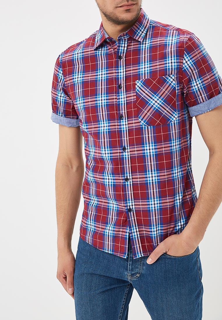 Рубашка с коротким рукавом Modis (Модис) M181M00354