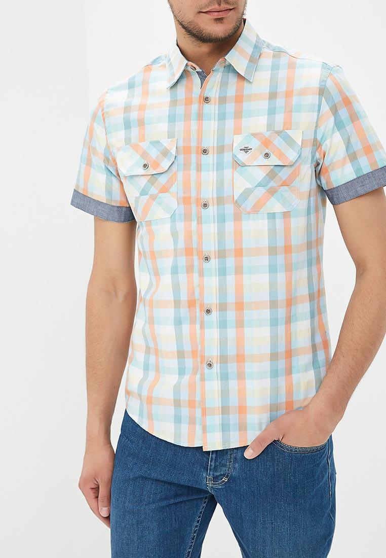Рубашка с длинным рукавом Modis (Модис) M181M00356