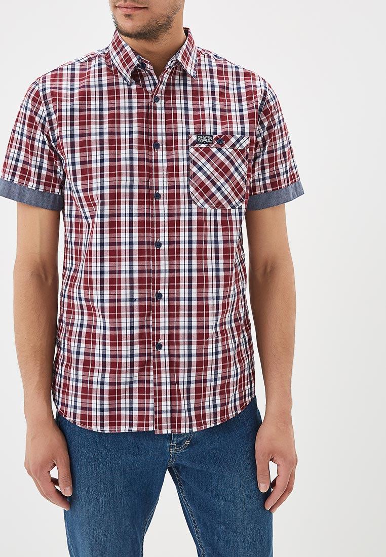 Рубашка с длинным рукавом Modis (Модис) M181M00358