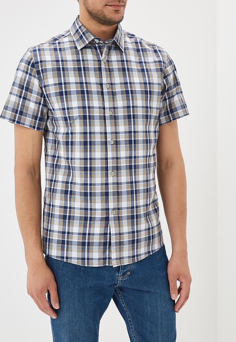 Рубашка с длинным рукавом Modis (Модис) M181M00359