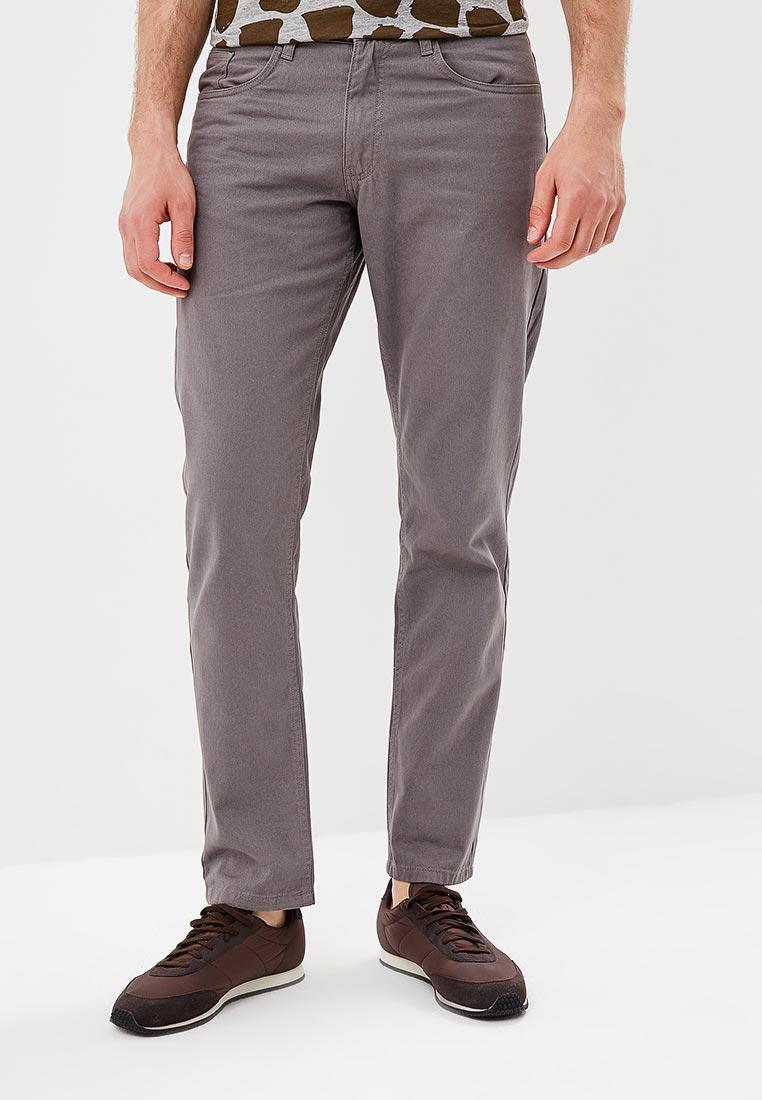 Мужские прямые джинсы Modis (Модис) M181M00205