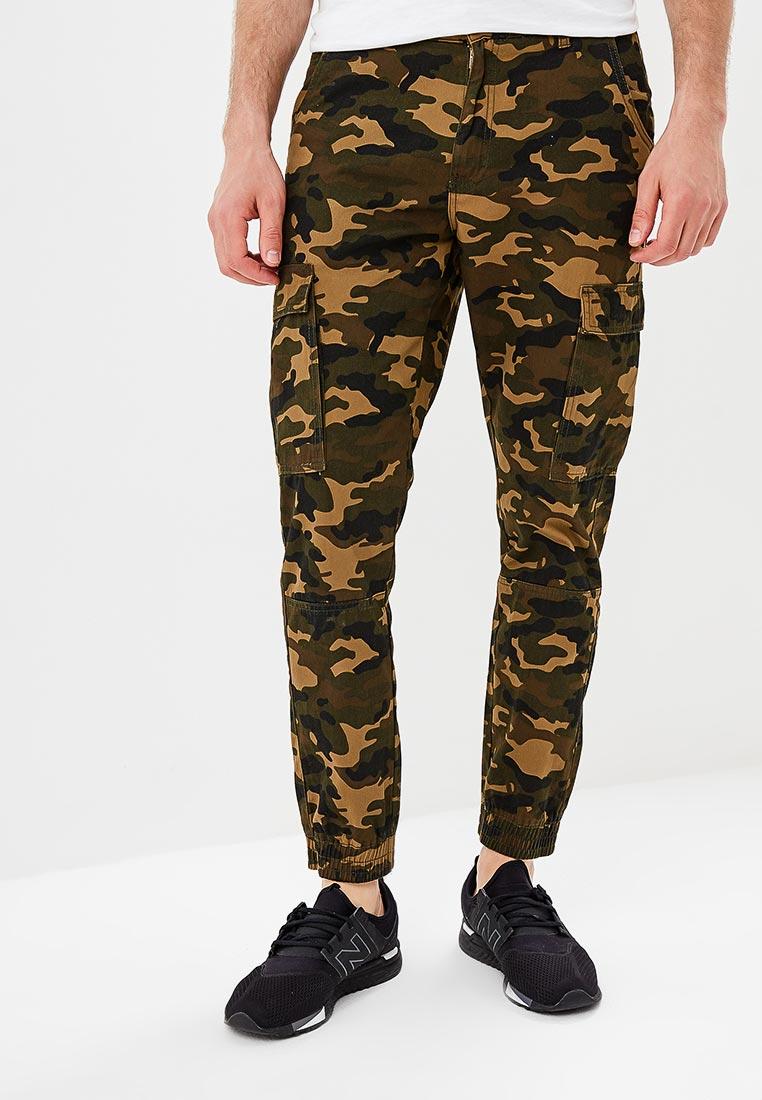 Мужские повседневные брюки Modis (Модис) M181M00318