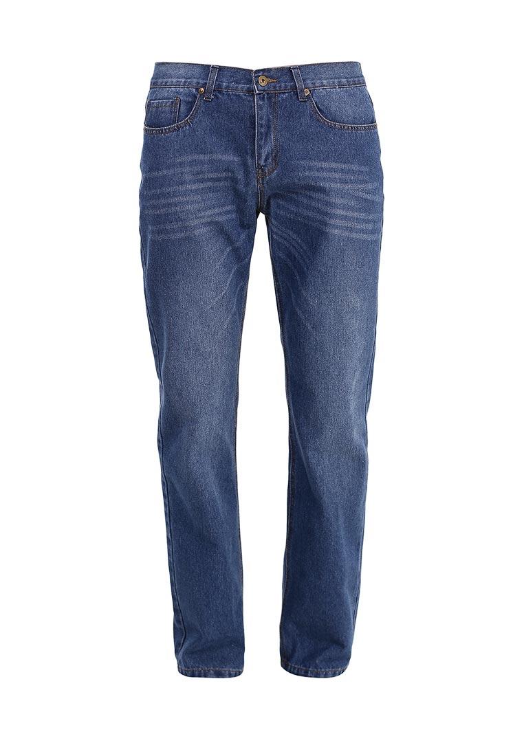 Мужские прямые джинсы Modis (Модис) M171D00068