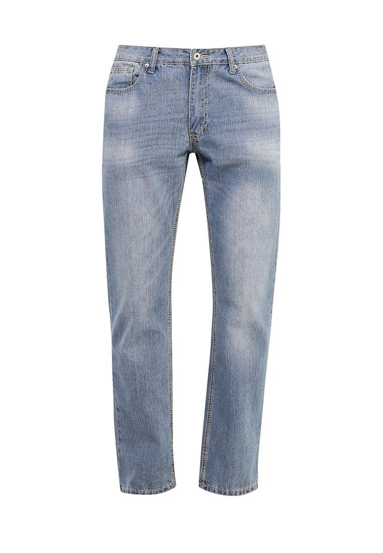 Мужские прямые джинсы Modis (Модис) M171D00155