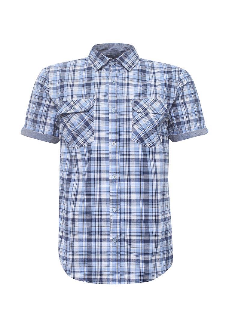 Рубашка с коротким рукавом Modis M171M00300