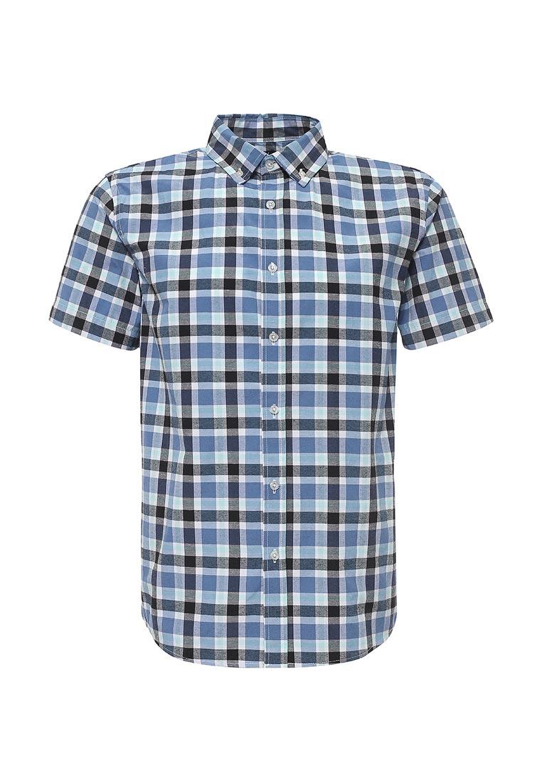 Рубашка с коротким рукавом Modis (Модис) M171M00301