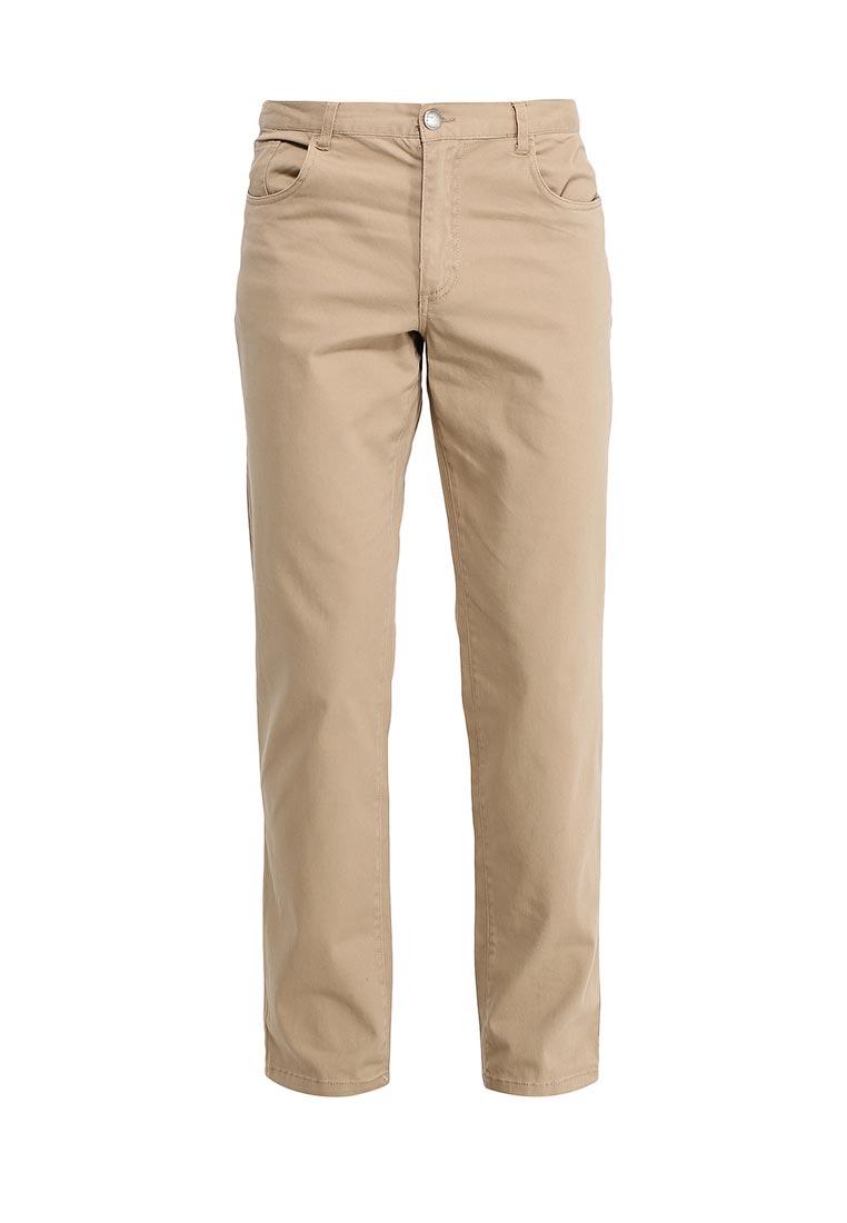 Мужские повседневные брюки Modis (Модис) M171M00368