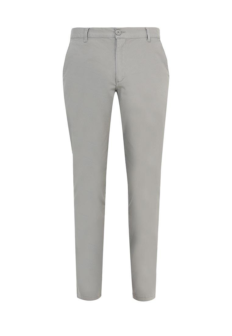 Мужские повседневные брюки Modis (Модис) M171M00369