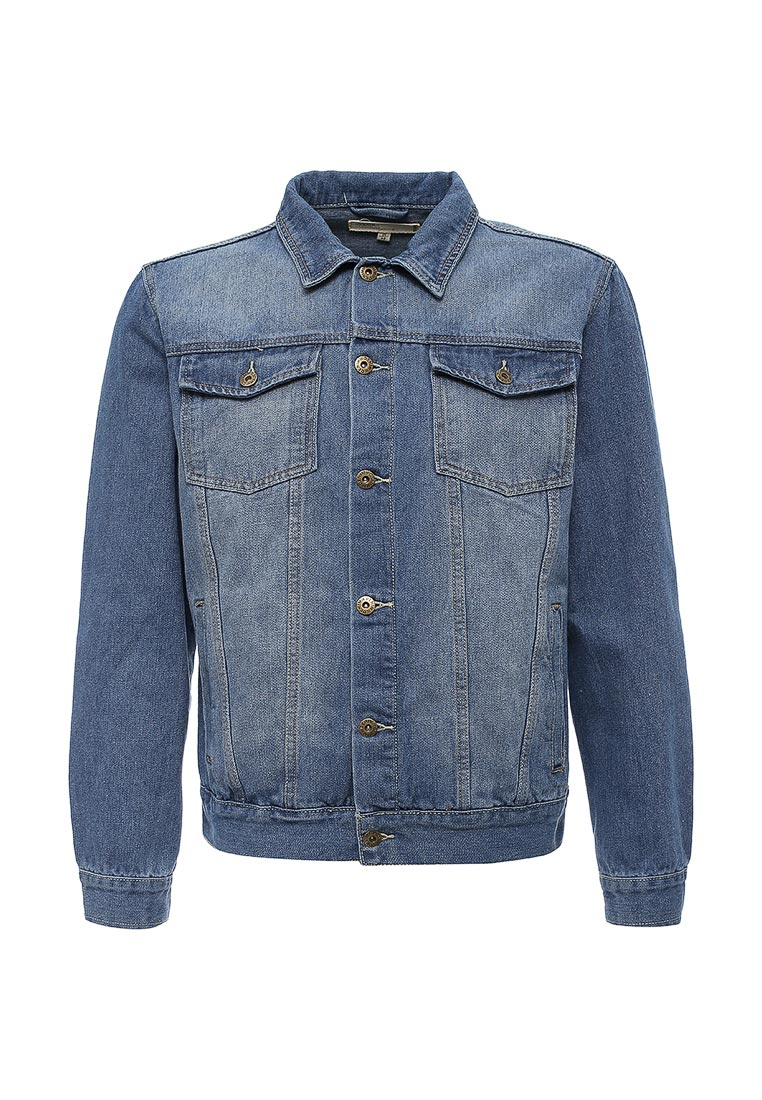 Джинсовая куртка Modis (Модис) M171D00136
