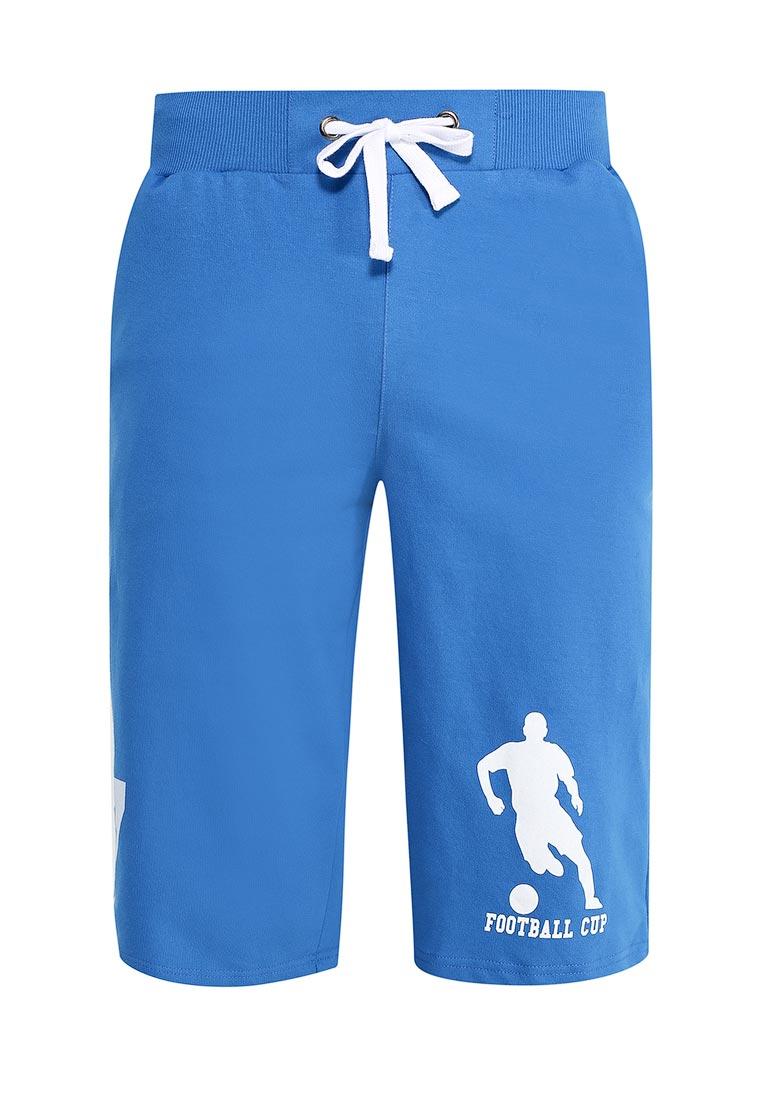 Мужские спортивные шорты Modis (Модис) M171M00350