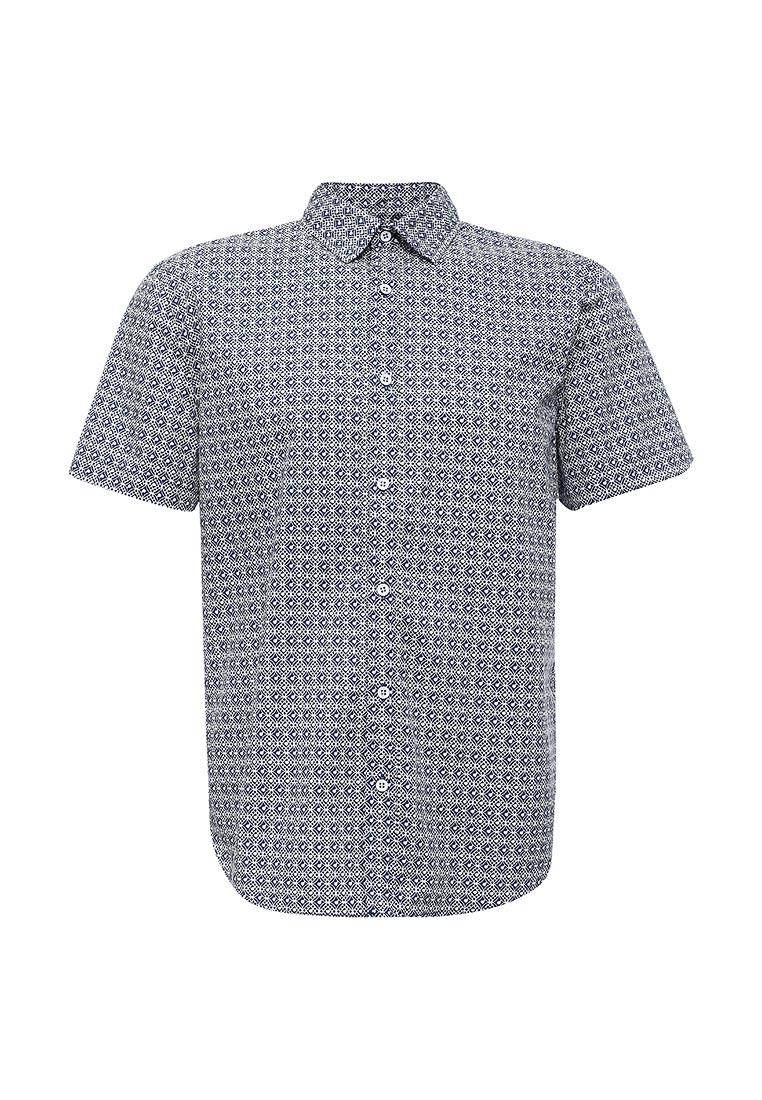 Рубашка с коротким рукавом Modis (Модис) M171M00374