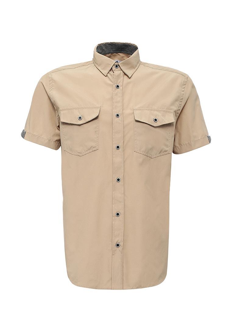 Рубашка с коротким рукавом Modis (Модис) M171M00376