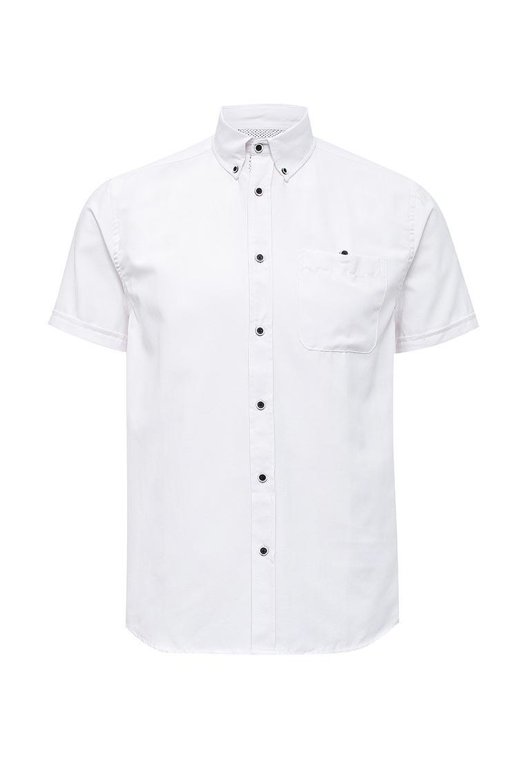 Рубашка с коротким рукавом Modis (Модис) M171M00377