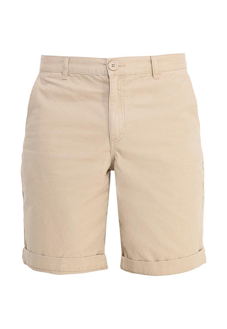 Мужские повседневные шорты Modis (Модис) M171M00383