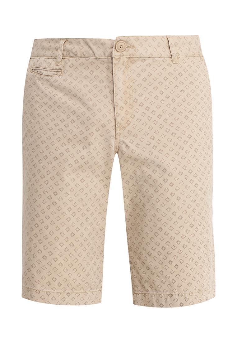 Мужские повседневные шорты Modis (Модис) M171M00416