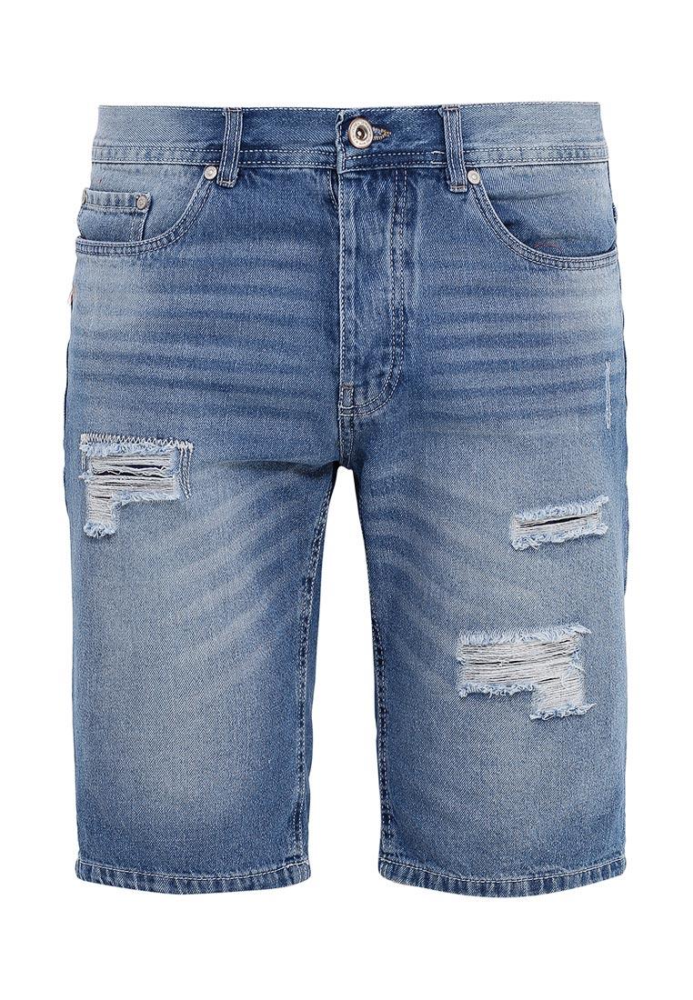 Мужские повседневные шорты Modis (Модис) M171D00171
