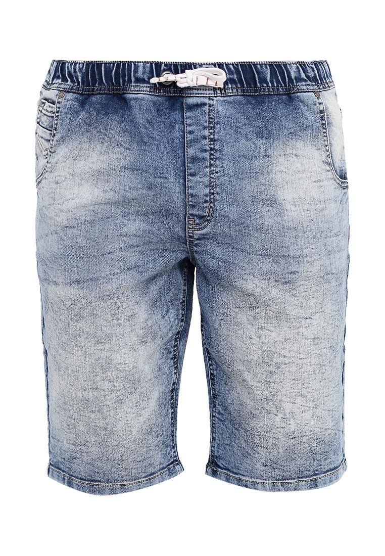Мужские повседневные шорты Modis (Модис) M171D00173