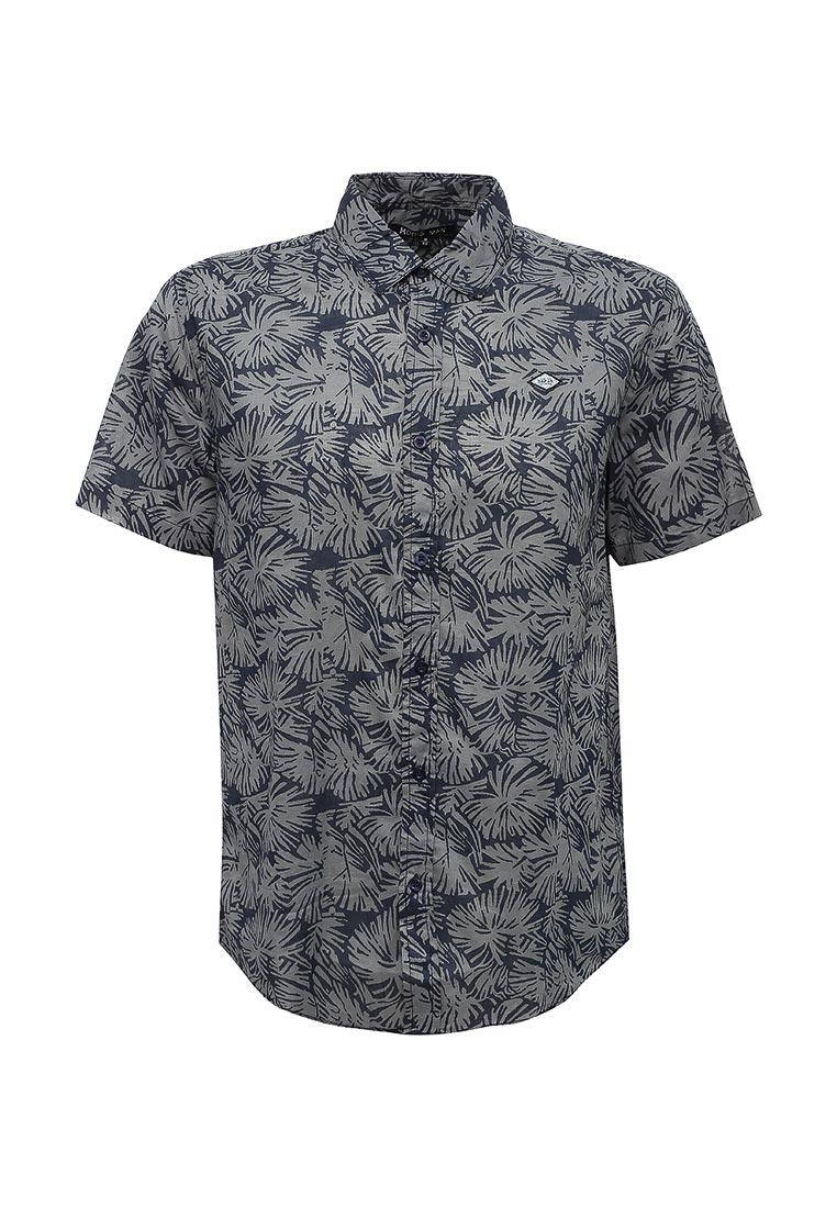 Рубашка с коротким рукавом Modis (Модис) M171M00357