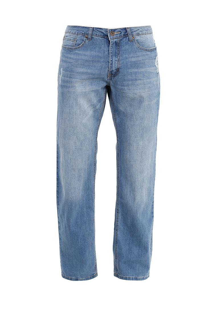 Мужские прямые джинсы Modis (Модис) M171D00174