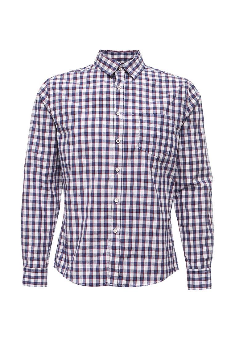 Рубашка с длинным рукавом Modis (Модис) M162M00205