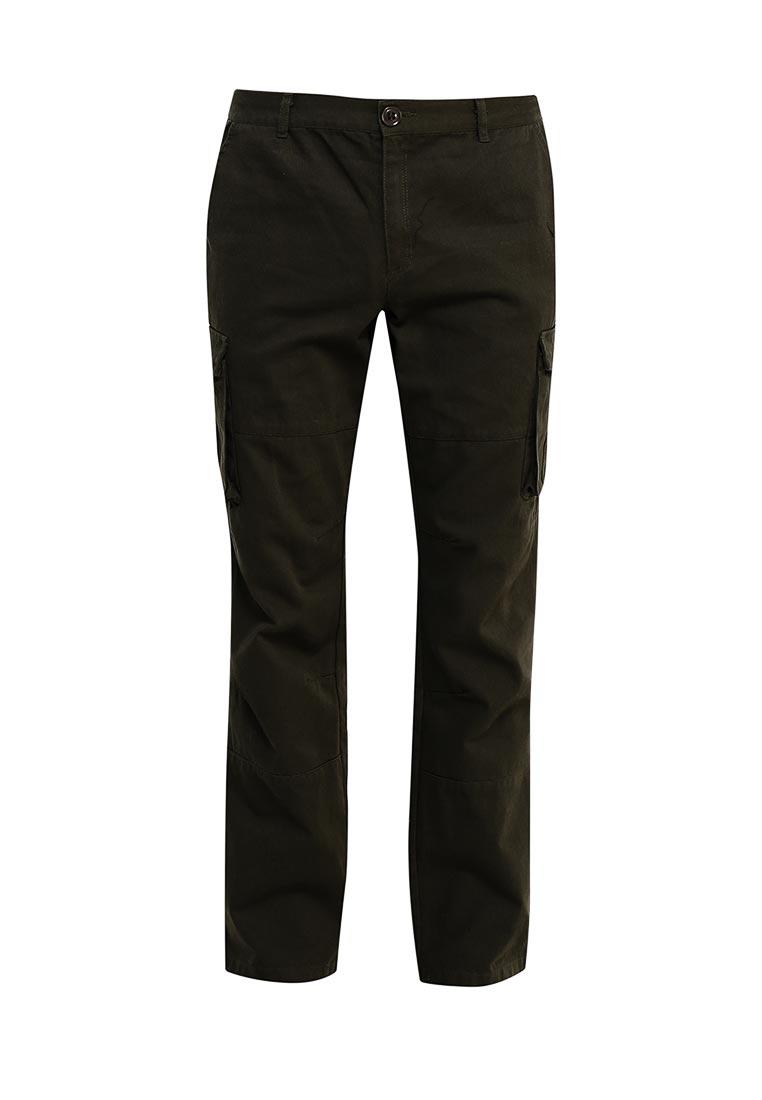 Мужские повседневные брюки Modis (Модис) M162M00230