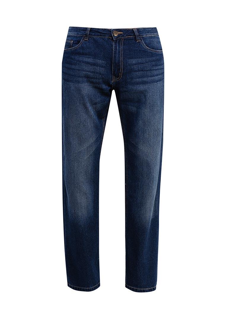 Мужские прямые джинсы Modis (Модис) M162D00078