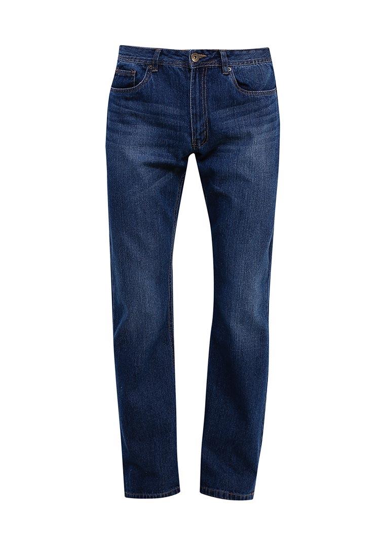 Мужские прямые джинсы Modis (Модис) M162D00080