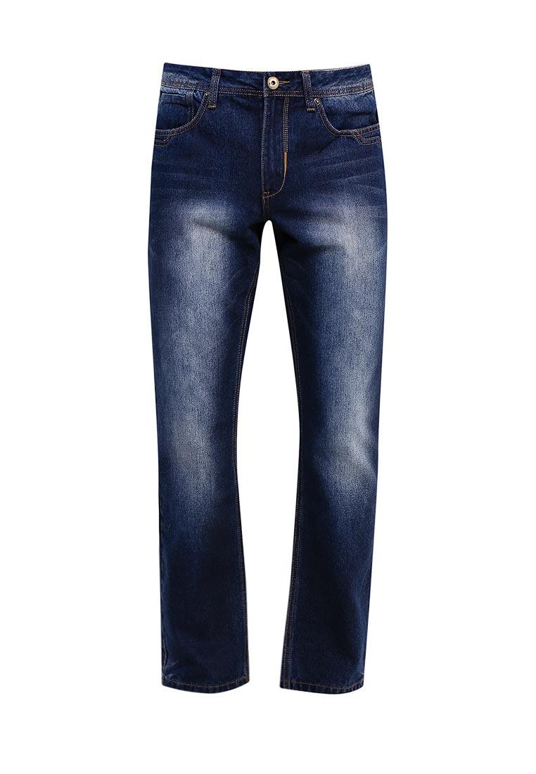 Мужские прямые джинсы Modis (Модис) M162D00137