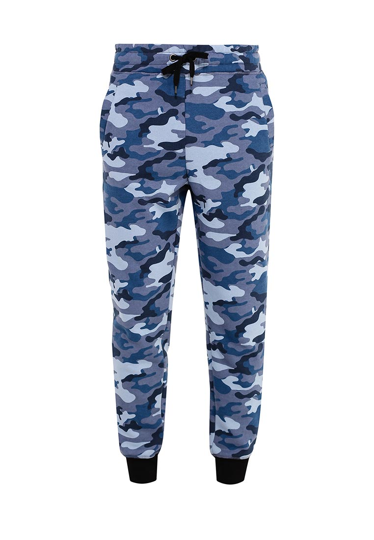 Мужские спортивные брюки Modis (Модис) M162M00170