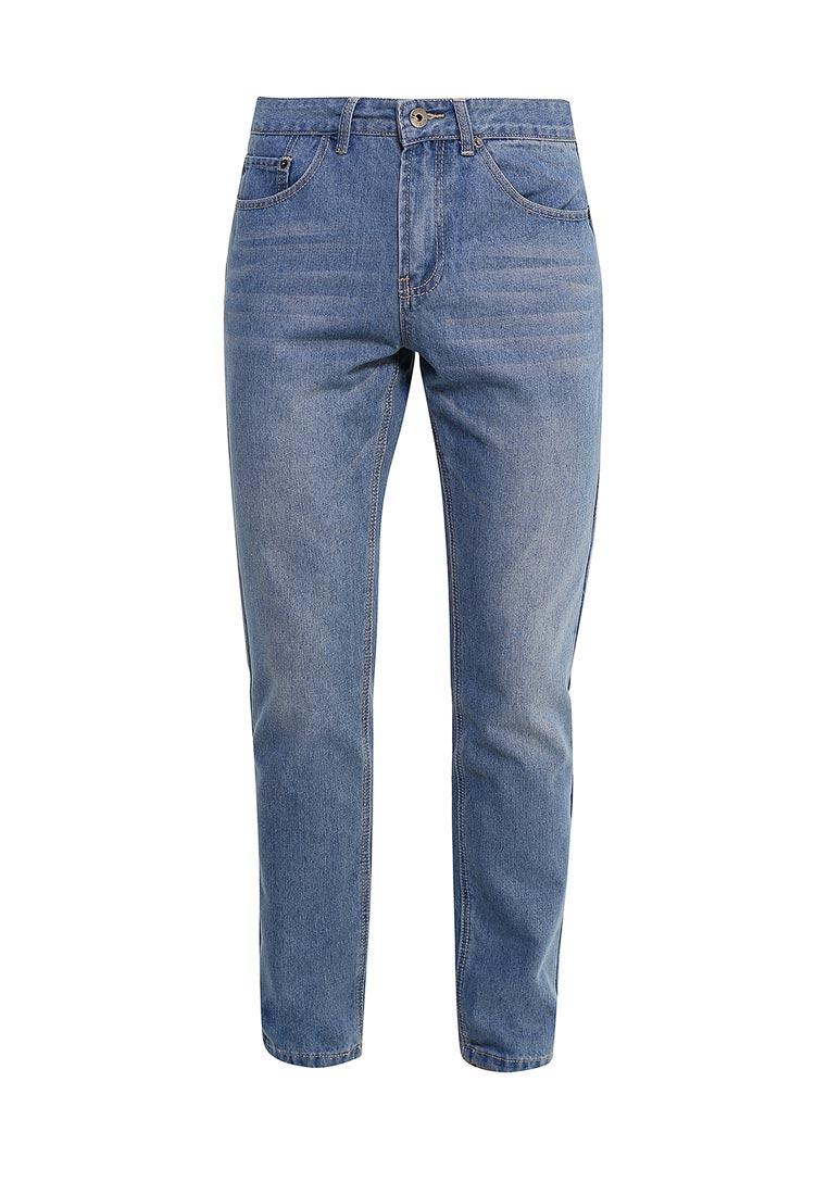 Мужские прямые джинсы Modis (Модис) M172D00075
