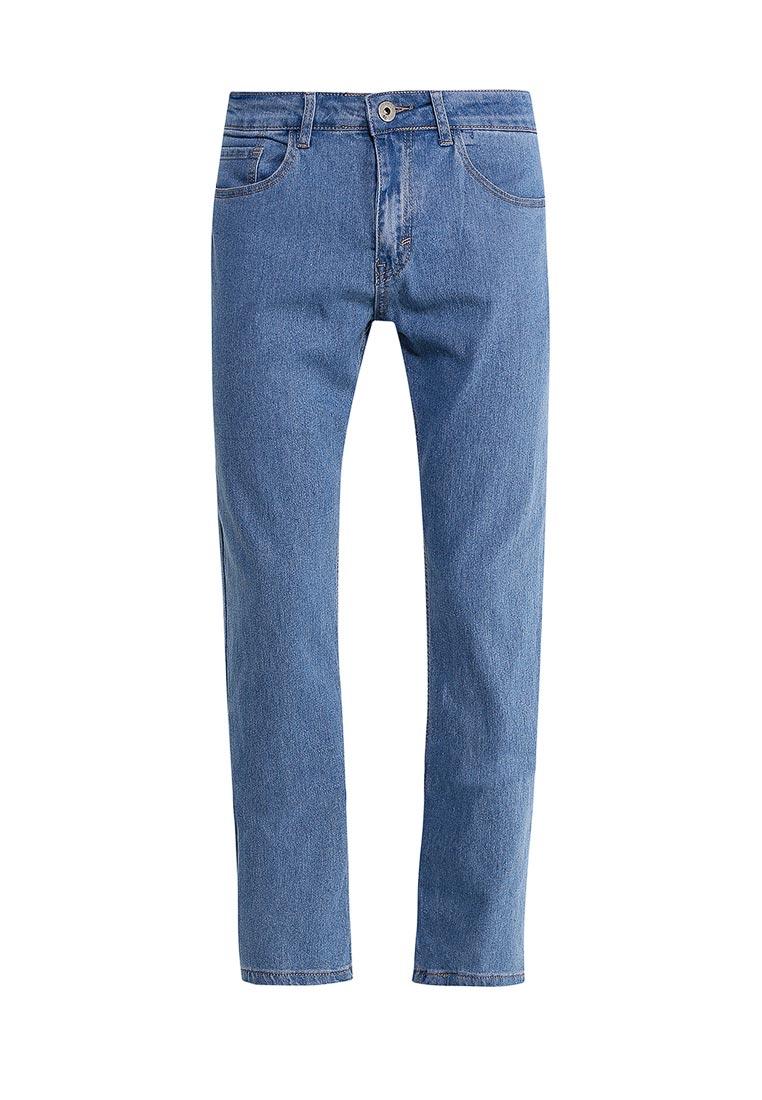 Мужские прямые джинсы Modis (Модис) M172D00078