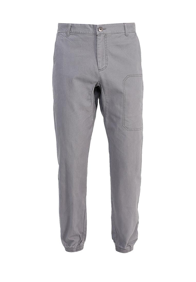 Мужские повседневные брюки Modis (Модис) M172M00050