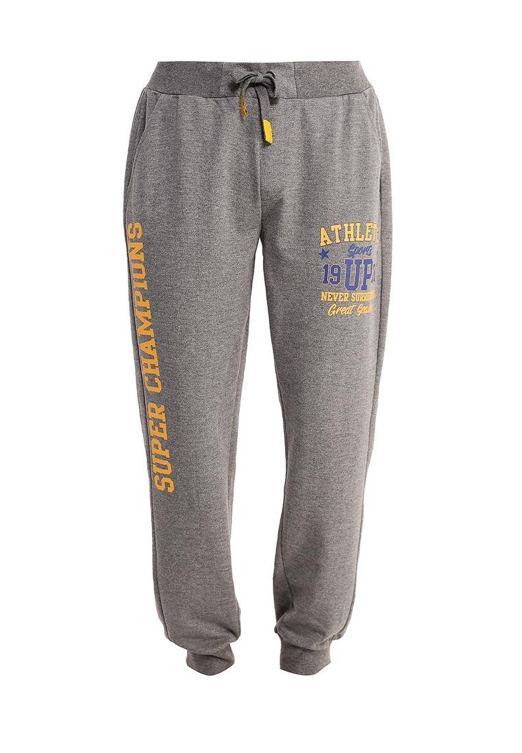 Мужские спортивные брюки Modis (Модис) M172M00053