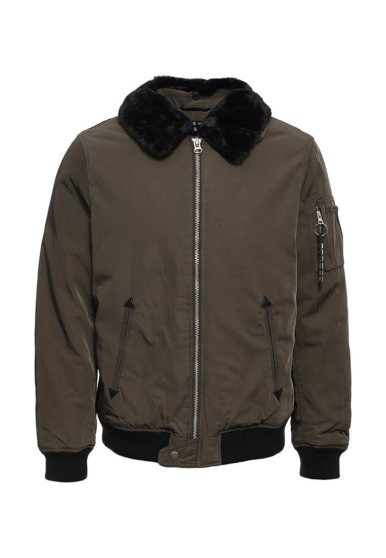 Куртка Modis (Модис) M172M00058