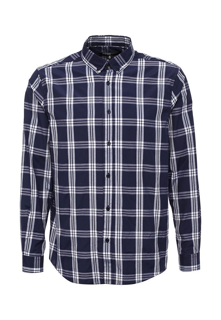 Рубашка с длинным рукавом Modis M172M00070