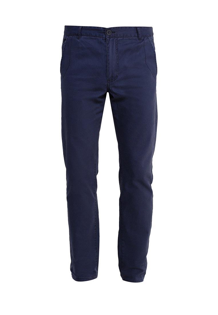 Мужские повседневные брюки Modis (Модис) M172M00087