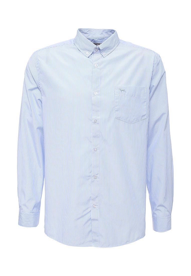 Рубашка с длинным рукавом Modis (Модис) M172M00103
