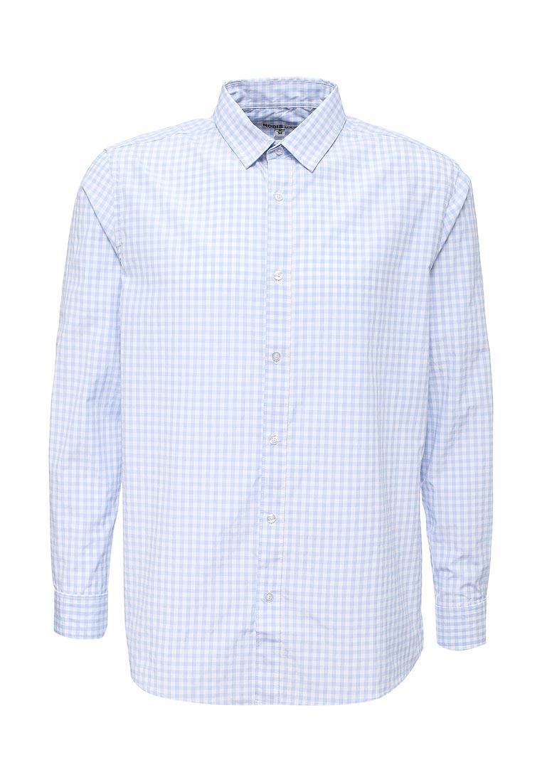 Рубашка с длинным рукавом Modis (Модис) M172M00104