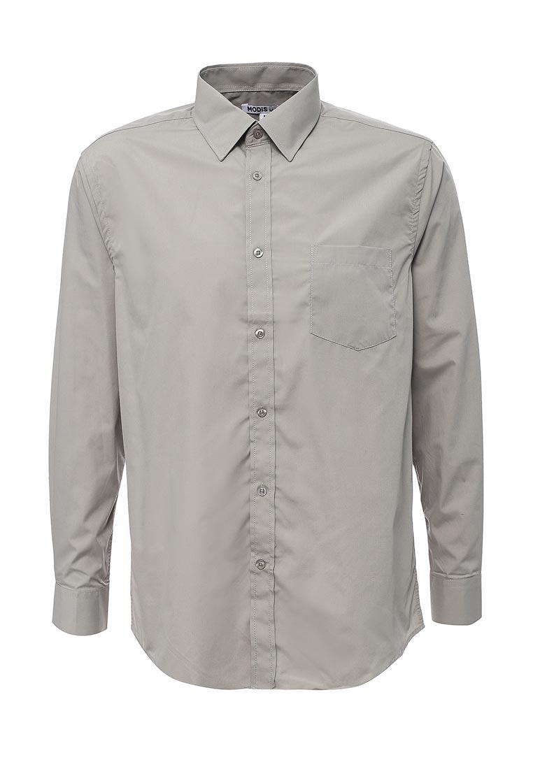 Рубашка с длинным рукавом Modis (Модис) M172M00123