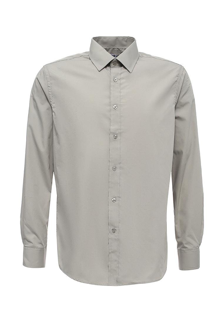 Рубашка с длинным рукавом Modis M172M00124