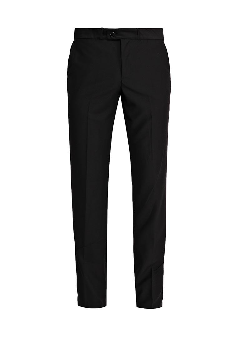 Мужские классические брюки Modis (Модис) M172M00126