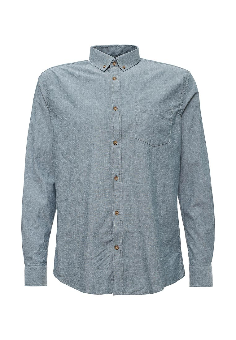 Рубашка с длинным рукавом Modis (Модис) M172M00089