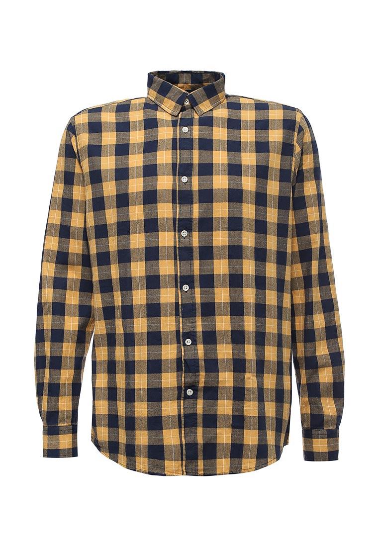 Рубашка с длинным рукавом Modis (Модис) M172M00096