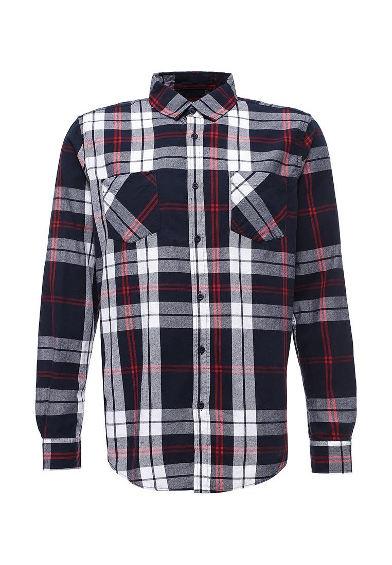 Рубашка с длинным рукавом Modis (Модис) M172M00068