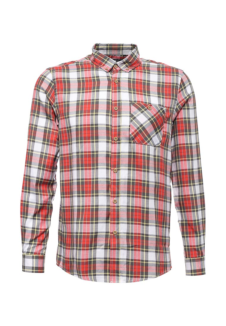Рубашка с длинным рукавом Modis (Модис) M172M00069