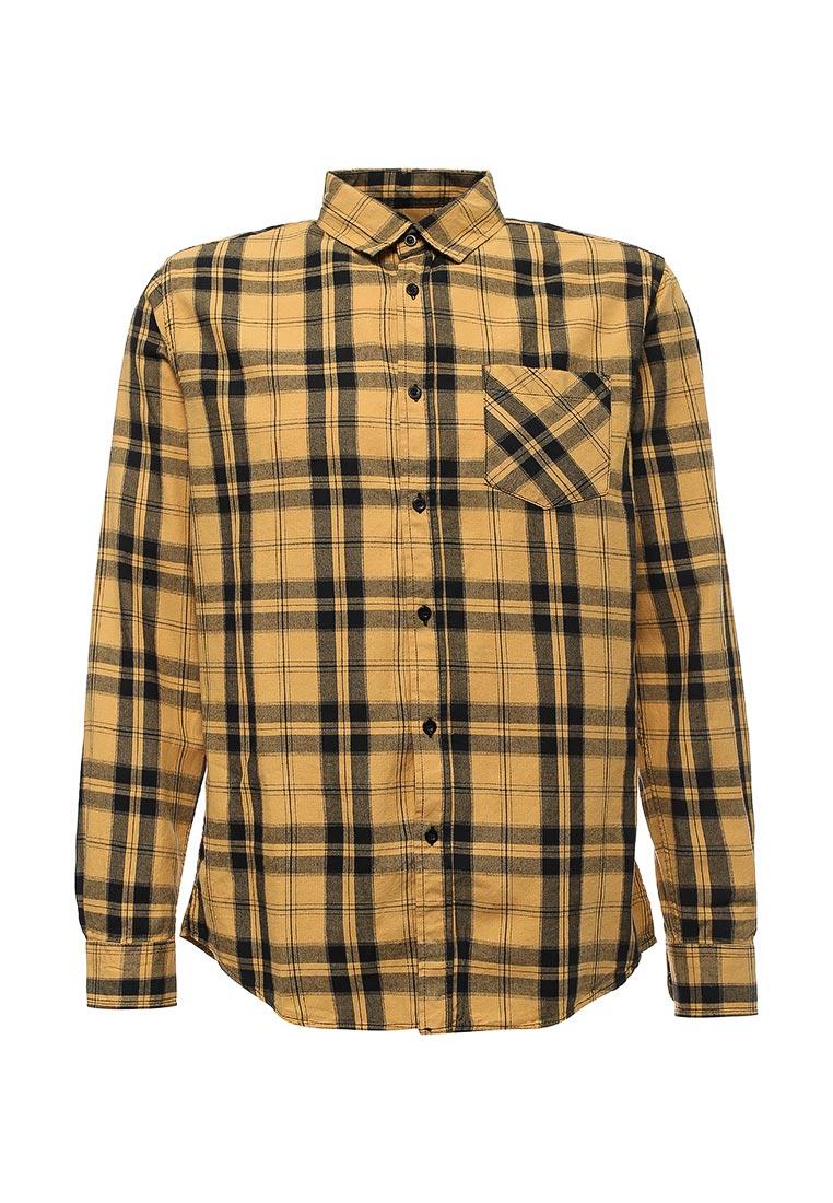 Рубашка с длинным рукавом Modis (Модис) M172M00072