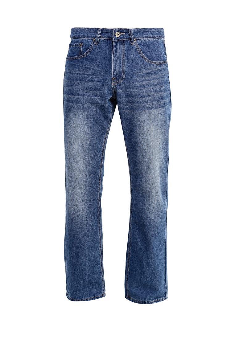 Мужские прямые джинсы Modis (Модис) M172D00076