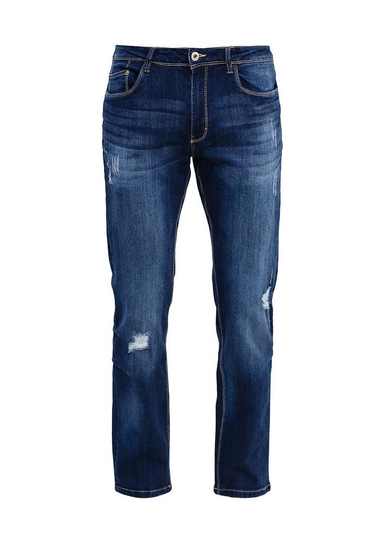 Зауженные джинсы Modis (Модис) M172D00086