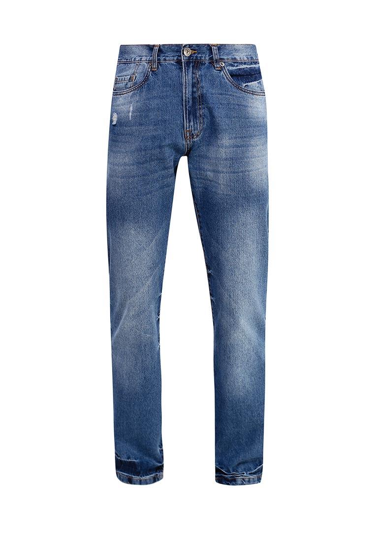 Мужские прямые джинсы Modis (Модис) M172D00091